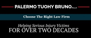 choose the right law firm, palermo tuohy bruno