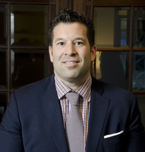 Chris Palermo,Divorce & Family Law Attorney