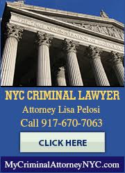 Criminal Defense Lawyer NYC