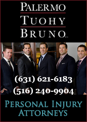 Long Island Personal Injury Lawyers