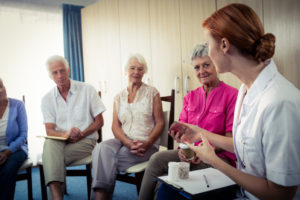 How Do Medication Errors Occur in Nursing Homes?